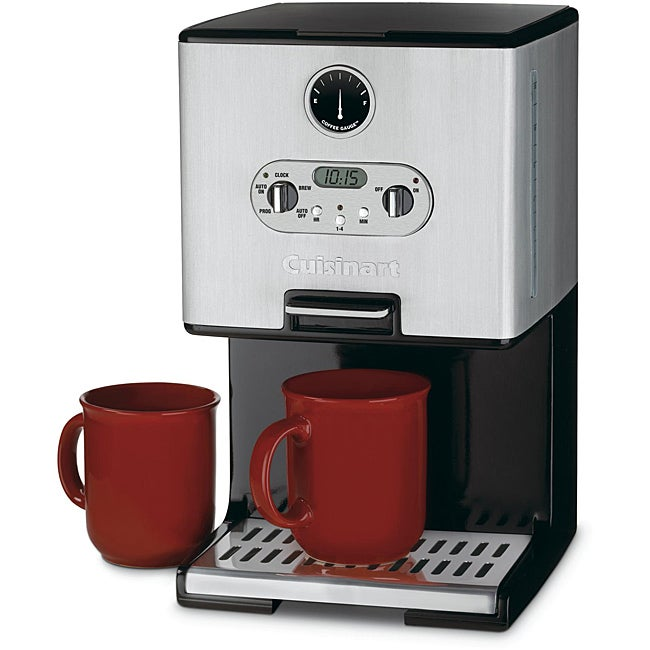 Shop Cuisinart Dcc 2000 Coffee On Demand 12 Cup