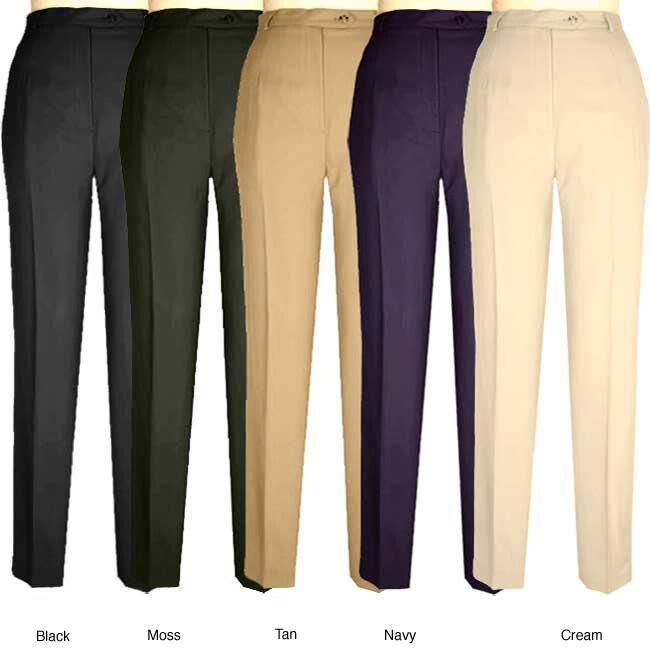 Austin Reed Women's Petite Plus Size Long and Lean Pants