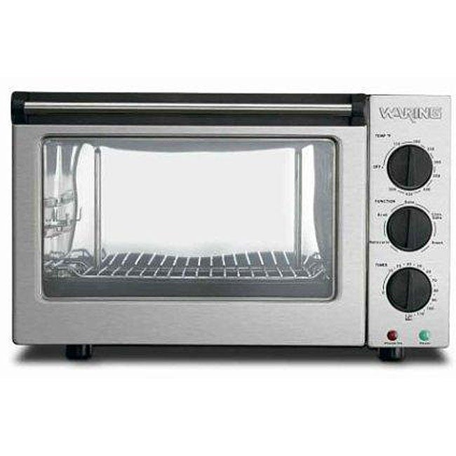 Waring Co900 0 9 Cubic Foot Convection Oven Refurbished