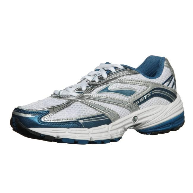 9cb97ad2da0 Shop Brooks Women s  Adrenaline GTS 9  Running Shoes - Free Shipping ...