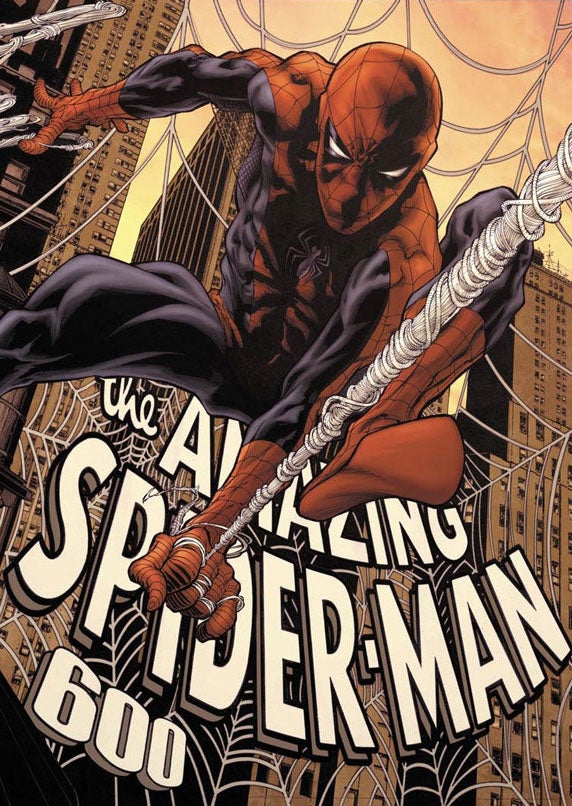 Amazing Spider-Man, 12 issues for 1 year(s)