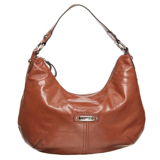 AK Anne Klein 'Classico' Medium Hobo-style Bag