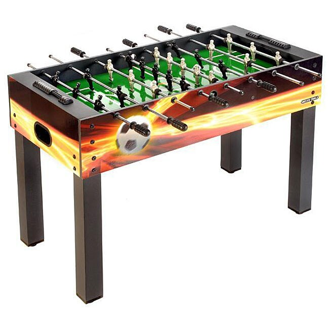 Shop Voit 48 Inch Competitor Foosball Table Free