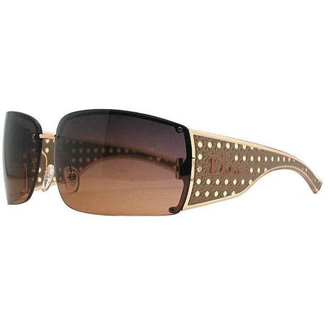 Christian Dior 'Quadrille/F/S' Women's Sunglasses