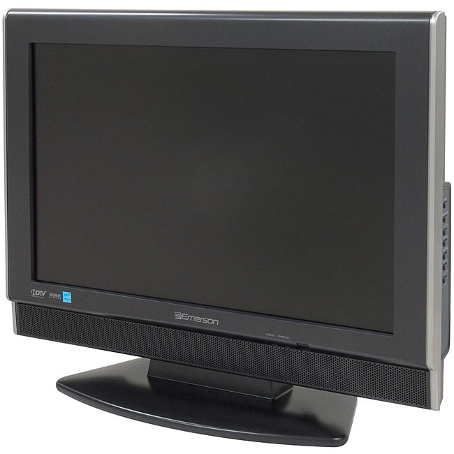 Emerson SLC195EM8 19-inch Widescreen LCD HDTV (Refurbished)
