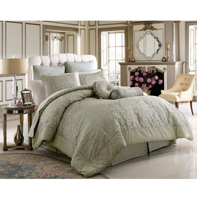 Belmont 4-piece Oversized Comforter Set