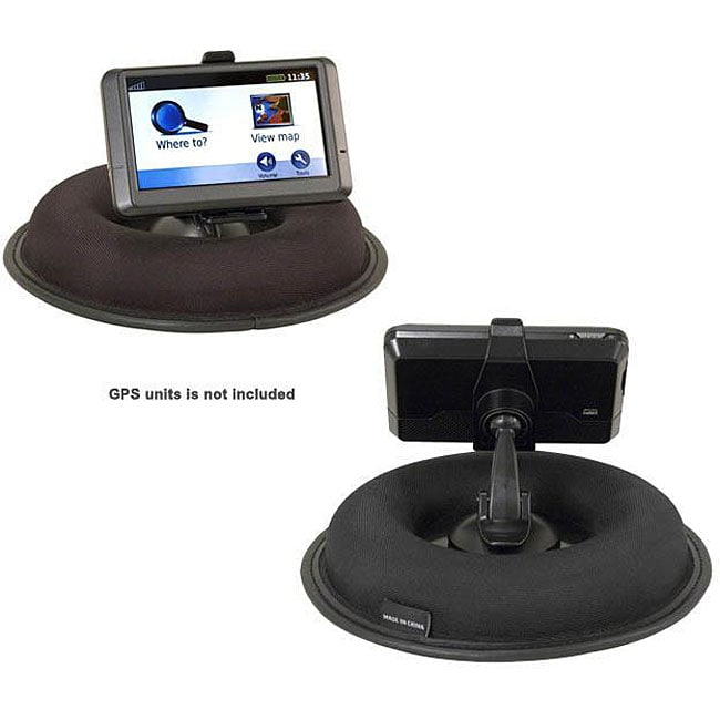 Meelectronics Portable Gps Dash Mount Bean Bag Free