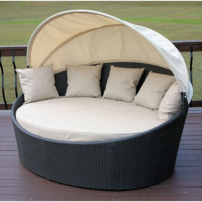 Outdoor Patio Furniture Savannah Ga: Savannah Outdoor Classics Belmopan Day Bed