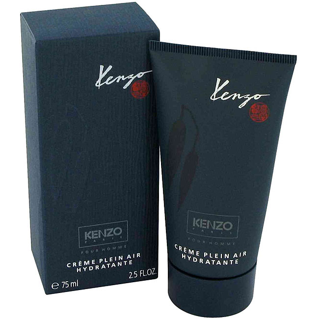 Kenzo 'Kenzo' Men's 2.5-ounce Moisturizing Cream
