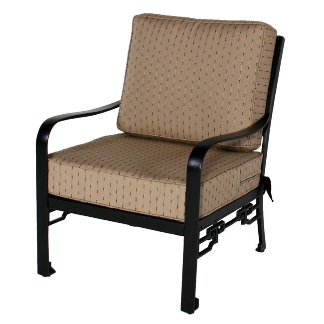 Dynasty Lounge Chair