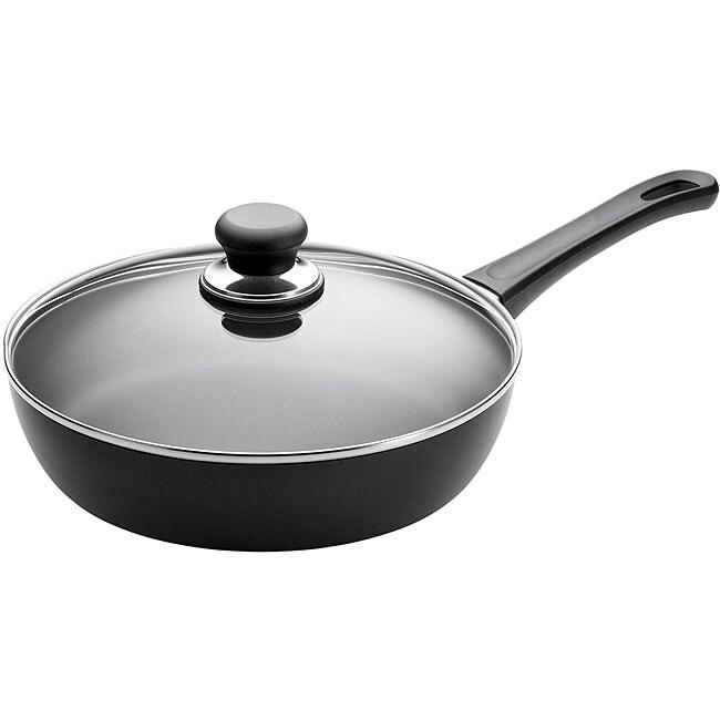 Scanpan Nonstick 9.25-inch Saute Pan