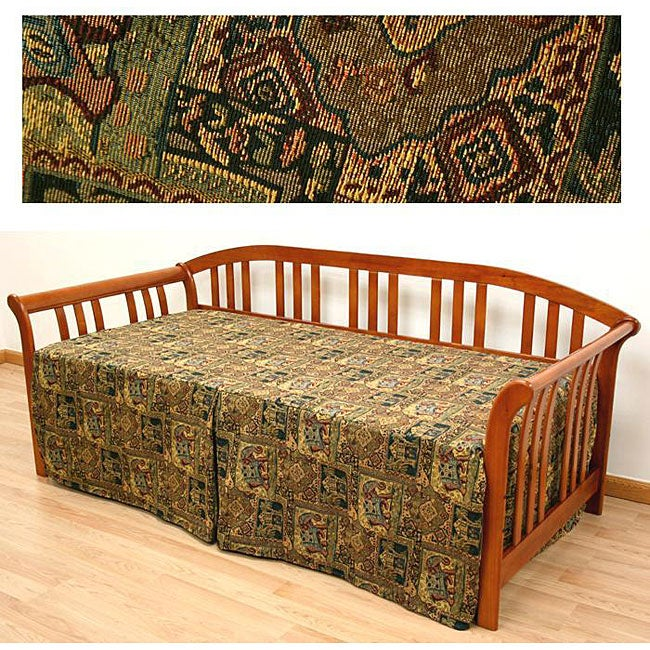 Bombay Twin-size Daybed Cover