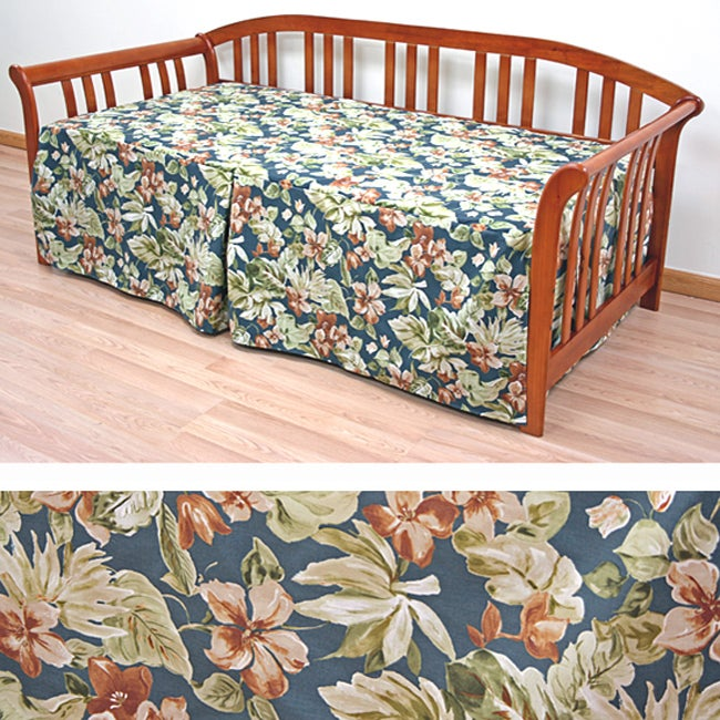 Meadow Twin Size Daybed Cover Free Shipping Today
