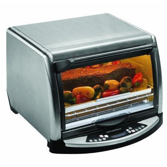 Black Amp Decker Fc150r Infrawave Speed Oven Free Shipping