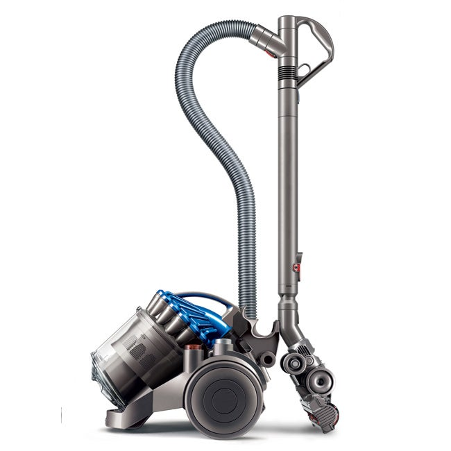 Shop Dyson Dc23 Turbinehead Canister Vacuum New Free