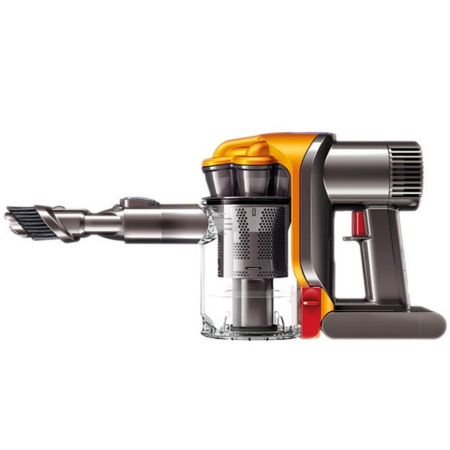 Dyson DC31 Handheld Vacuum Cleaner (Refurbished)