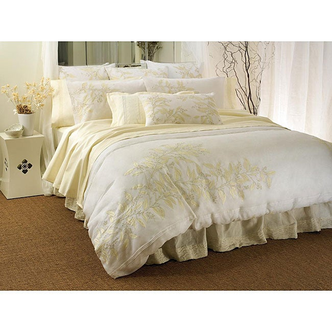 Tranquil 3-piece Duvet Cover Set