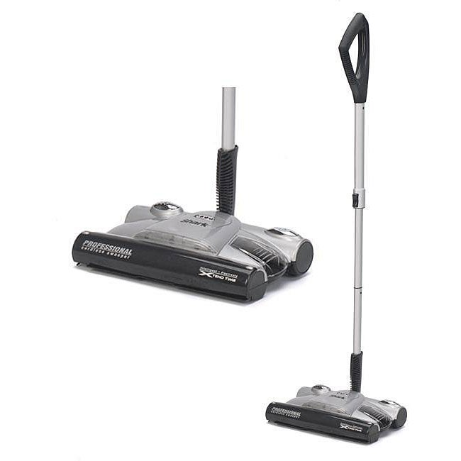 Shop Euro Pro Shark Cordless Professional 13 Inch 3 Speed