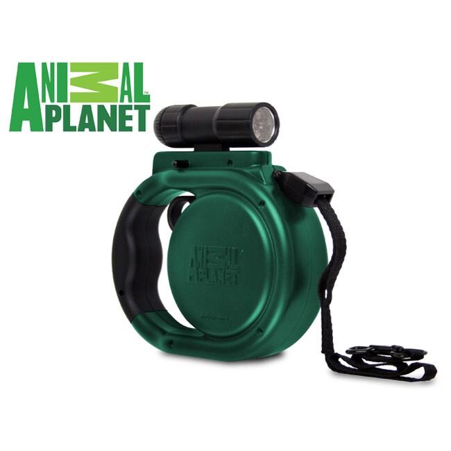 Animal Planet LED Flashlight Pet Leashes (Case of 2)