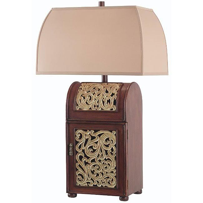 Brussels Table Lamp