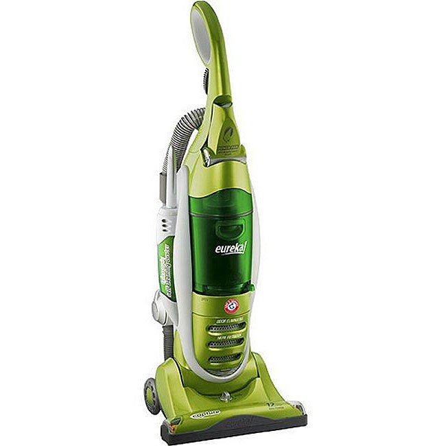 Shop Eureka Boss Capture Upright Hepa Bagless Vacuum