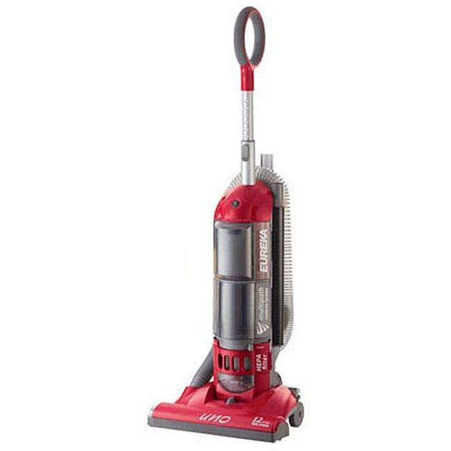 Eureka Uno Bagless Upright Hepa Vacuum Cleaner