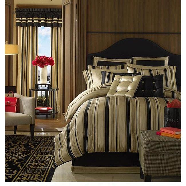 Croscill Avalon 5-piece Comforter Set Queen