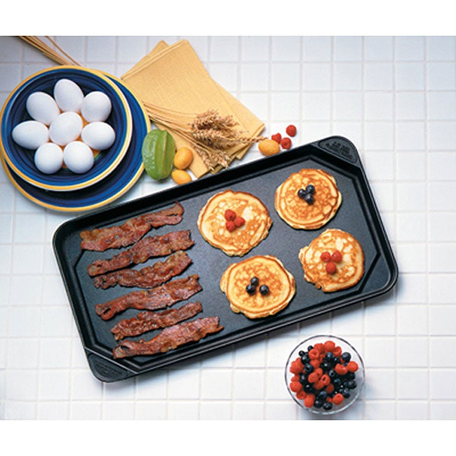 Chef's Design 'The Ultimate Griddle'