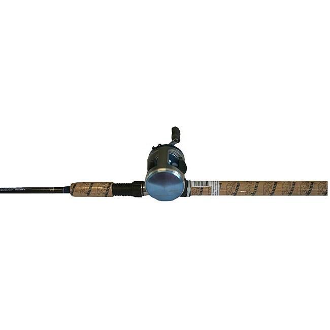 Okuma Halogen 400 7-foot Fishing Combo