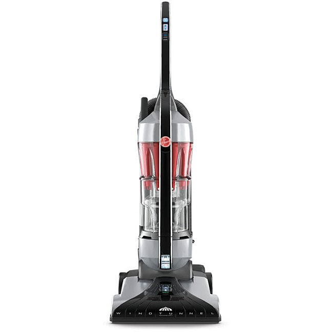 Hoover Uh70015 Platinum Collection Bagless Upright Vacuum