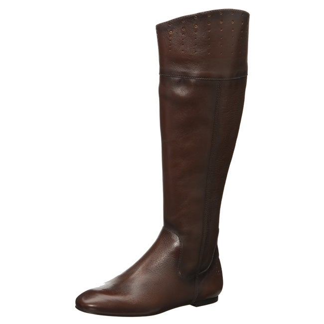 0acf47fa4 Shop Steven by Steve Madden Women s  Sander  Knee-high Boots - Free  Shipping Today - Overstock - 4287457
