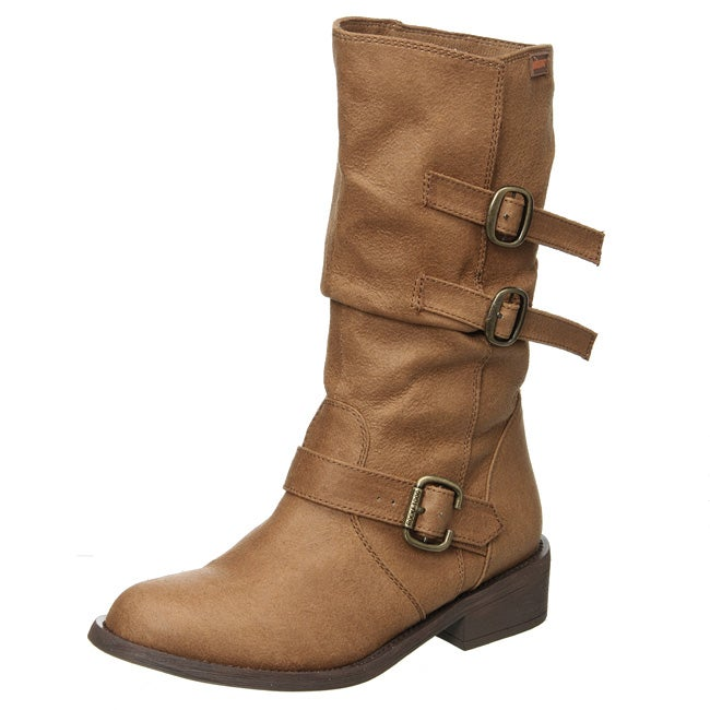 Rocket Dog Women's 'Chain Gang' Boots