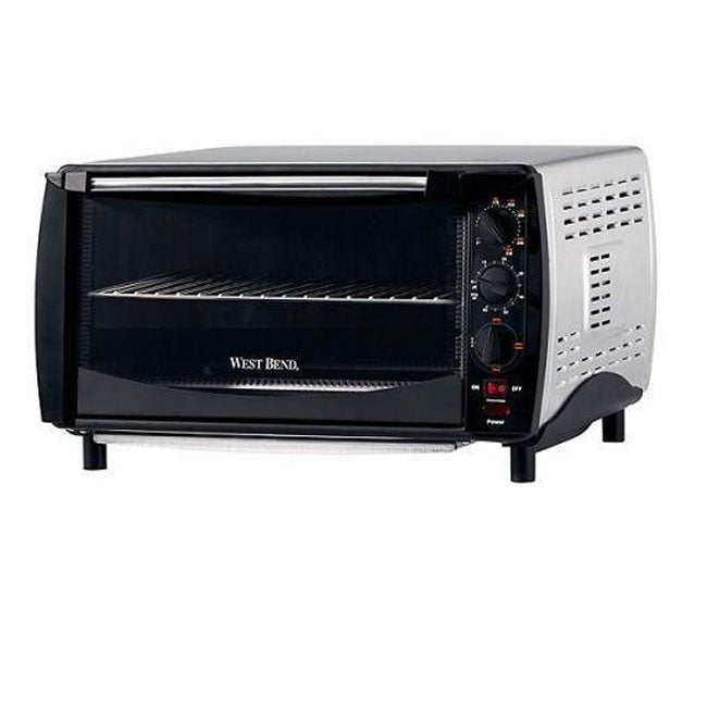 West Bend 74766 Countertop Convection Oven - Free Shipping ...