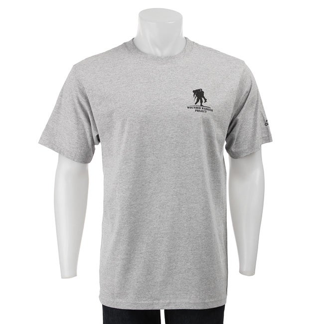 Adidas Men's 'Wounded Warrior Project*' T-shirt