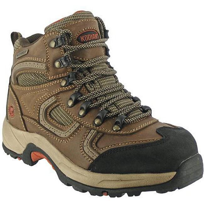 Kodiak 'Keira' Women's Steel Toe Boots