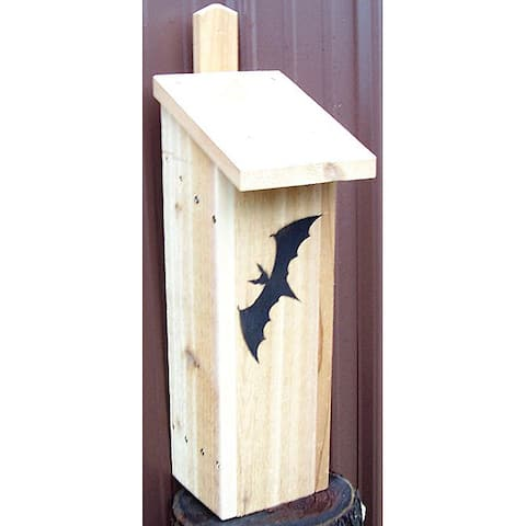 Stovall Bachelor Pad Bat House