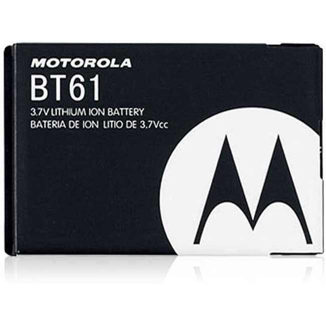 Motorola BT61 Lithium Ion Cell Phone Battery