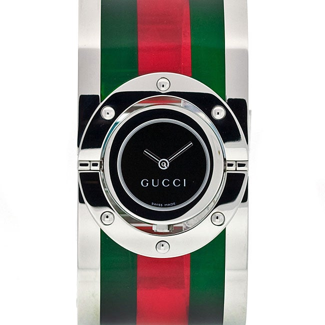 Gucci Women's Twirl Watch