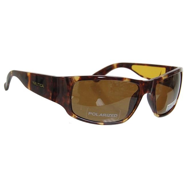 ecef00c855449 Shop Nautica Drifter Unisex Polarized Sunglasses - Free Shipping Today -  Overstock.com - 4306546
