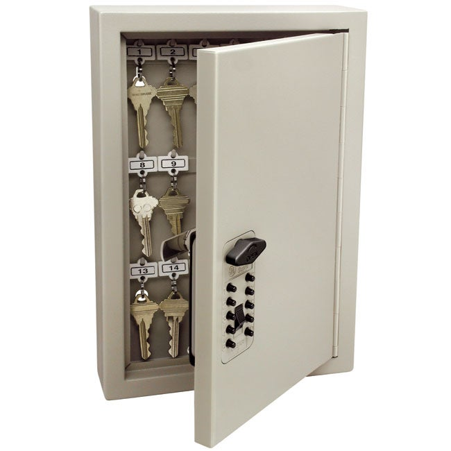 GE TouchPoint Pro 30-key Key Cabinet (TouchPoint 30 Key S...