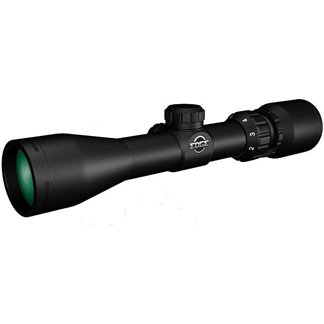 BSA Edge 2-7x28mm Pistol Scope - Thumbnail 0