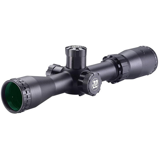 BSA Sweet 22 2-7x32 Rifle Scope