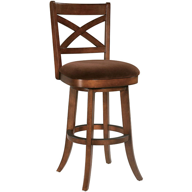 Rea 30 Inch Bar Stool Free Shipping Today Overstock