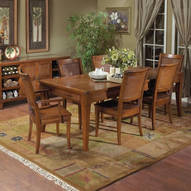 Zocalo Cinnamon Bay Dining Table
