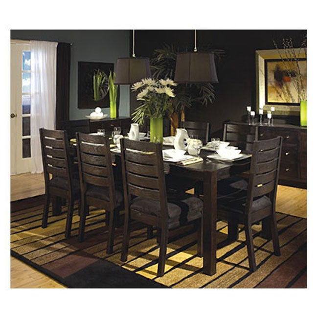 Zocalo Madison Dining Table