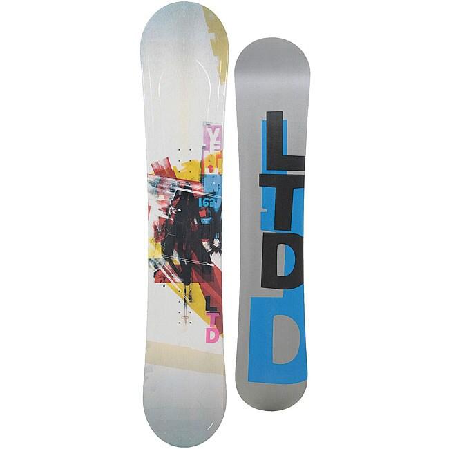 LTD Venom 154 cm Snowboard