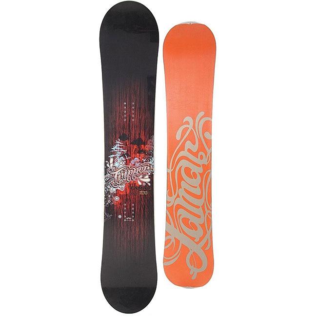 Lamar Tripper 157 cm Men's Snowboard