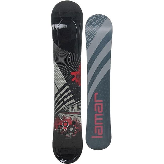 Lamar Mission 154 cm Snowboard