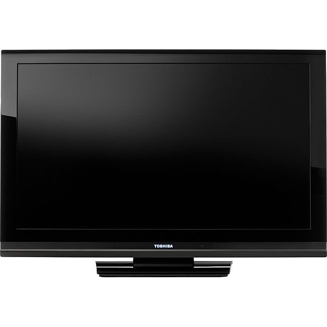 toshiba regza 40rv52u 40 inch 1080p lcd hdtv refurbished free shipping today. Black Bedroom Furniture Sets. Home Design Ideas
