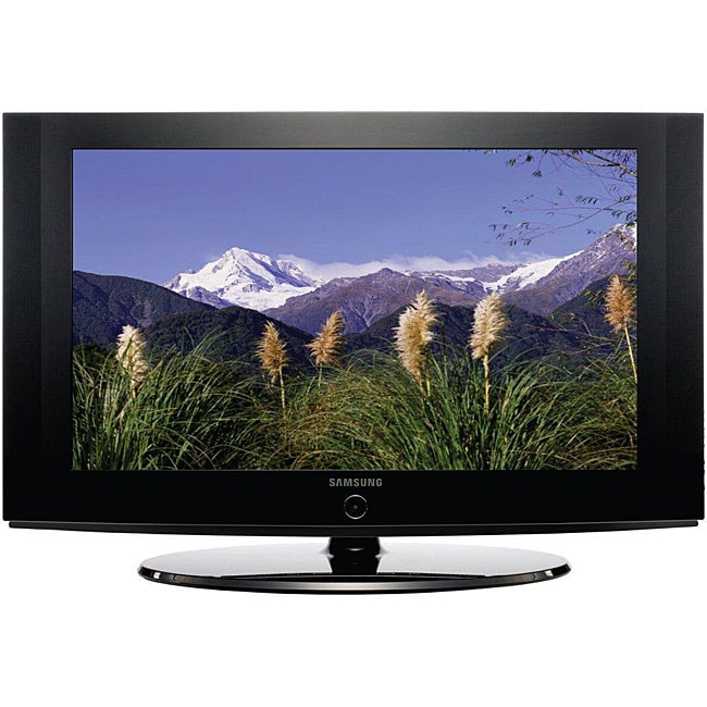 Samsung LN22A330 22-inch 720p LCD HDTV (Refurbished)